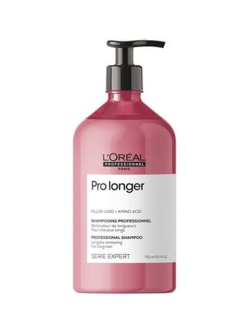 """L'Oréal Professionnel Szampon do włosów długich """"Pro Longer"""" - 750 ml"""