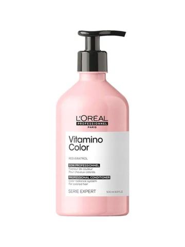 """L'Oréal Professionnel Odżywka do włosów farbowanych """"Vitamino Color"""" - 500 ml"""