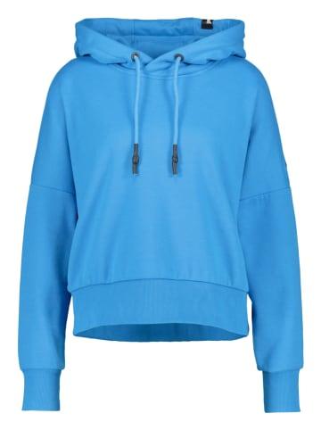 "Alife and kickin Sweatshirt ""Mina"" in Blau"