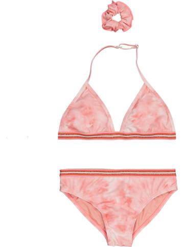 """Vingino Bikini """"Zelana"""" w kolorze koralowym"""