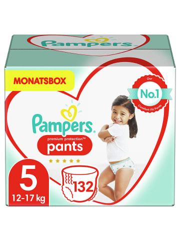 "Pampers Pieluszki (132 szt.) ""Premium Protection Pants"" - rozmiar 5, 12-17 kg"