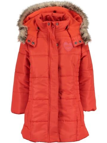 Blue Seven Winterjas rood