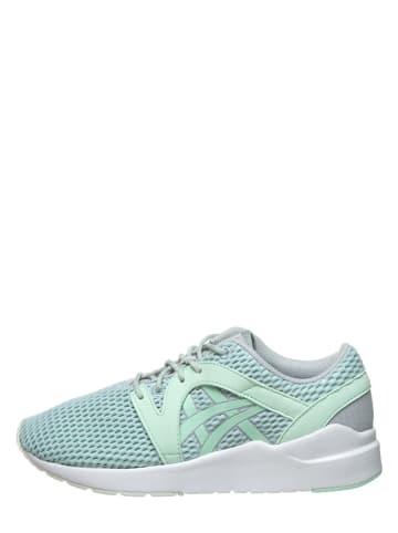 """Asics Sneakersy """"Gel Lyte Komachi Glacier gray-bay"""" w kolorze turkusowym"""