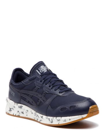 "Asics Sneakers ""Hypergel Lyte"" donkerblauw"