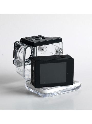 """Dajar Kamera """"INTEMPO 1080P"""" mit wasserdichtem Gehäuse in Schwarz/ Transparent"""