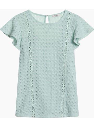 Orsay Shirt turquoise