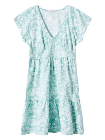 Orsay Sukienka w kolorze niebieskim