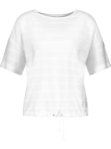 Gerry Weber Bluzka w kolorze białym