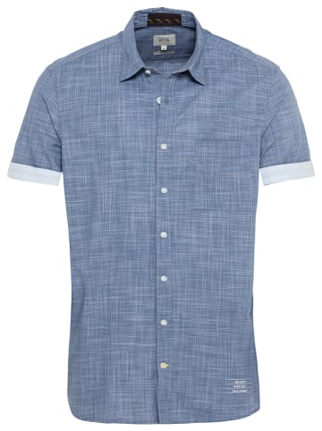 Camel Active Koszula - Regular fit - w kolorze niebieskim