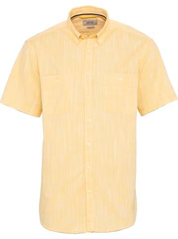 Camel Active Koszula - Regular fit - w kolorze białym