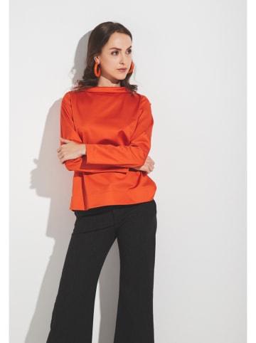 Eterna Blouse oranje