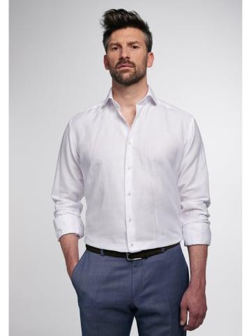 Eterna Koszula - Modern fit - w kolorze białym
