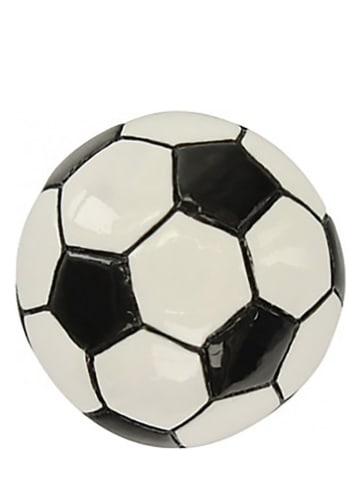 """Crocs Jibbitz """"3D Soccer Ball"""" wit/zwart"""
