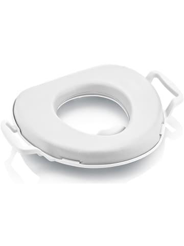 Babyjem Toilettensitz in Grau