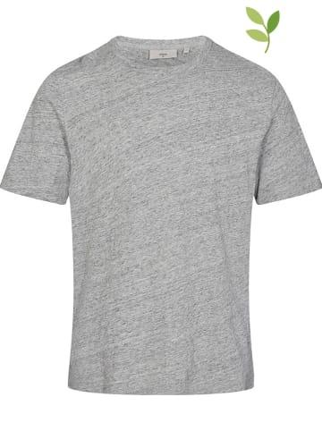 "Minimum Shirt ""Delta"" in Hellgrau"