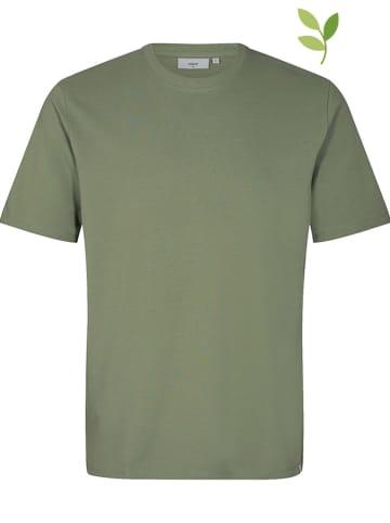 "Minimum Shirt ""Sims"" in Oliv"