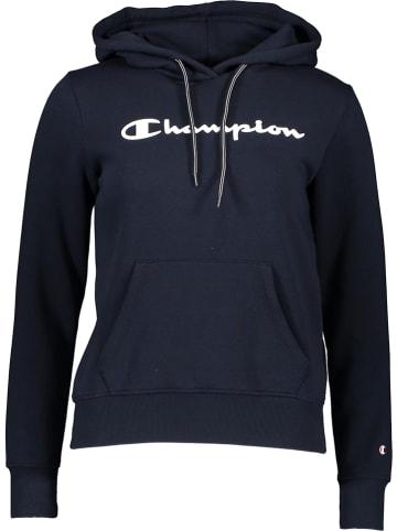 Champion Sweatshirt donkerblauw