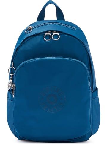 "Kipling Rucksack ""Delia"" in Blau - (B)33 x (H)37 x (T)22 cm"