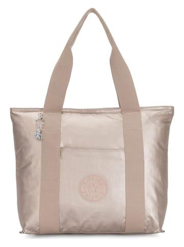 "Kipling Shopper ""Era"" beige - (B)49 x (H)35 x (D)20 cm"