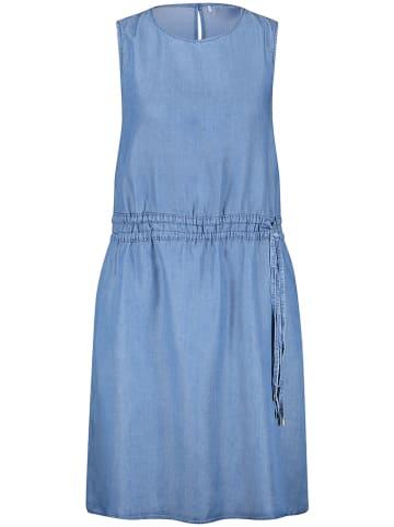 Gerry Weber Sukienka dżinsowa w kolorze niebieskim
