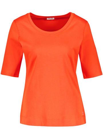Gerry Weber Koszulka w kolorze pomarańczowym