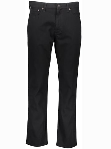GAP Jeans - Straight fit - in Schwarz