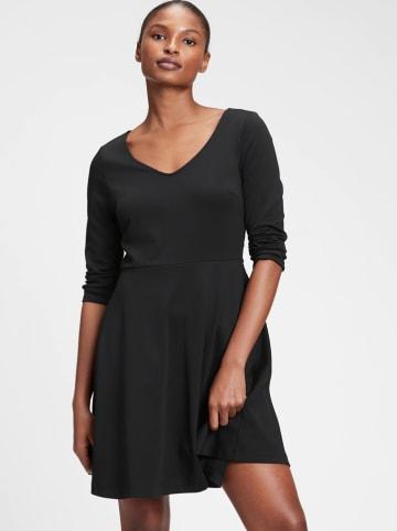 GAP Sukienka w kolorze czarnym