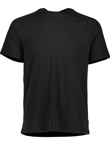 GAP Shirt in Schwarz