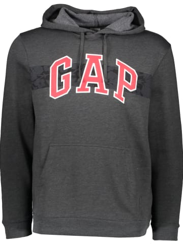 GAP Sweatshirt in Anthrazit