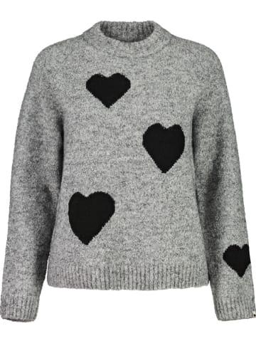 Maloja Pullover in Grau