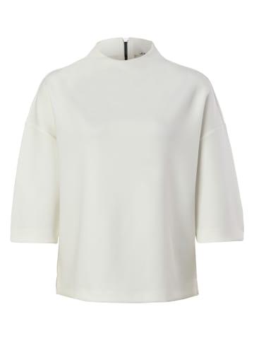 S. Oliver Sweatshirt in Weiß