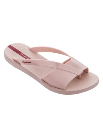 """Ipanema Pantoletten """"Elis"""" in Pink"""