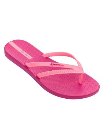 "Ipanema Zehentrenner ""Bossa"" in Pink"