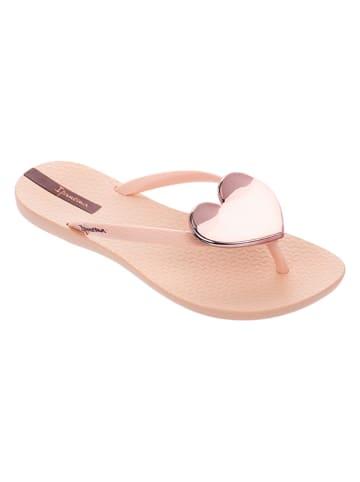 """Ipanema Japonki """"Maxi Fashion II"""" w kolorze różowym"""