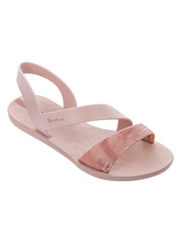 "Ipanema Sandalen ""Vibe Sandal"" roze"
