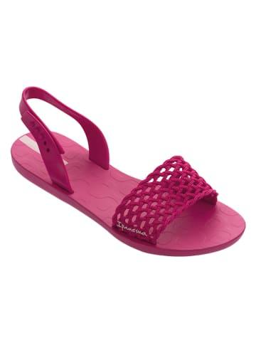 "Ipanema Sandalen ""Breezy Sandal"" roze"