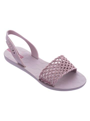 "Ipanema Sandalen ""Breezy Sandal"" paars"