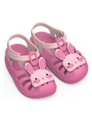 """Ipanema Halbsandalen """"Summer VII"""" in Pink"""