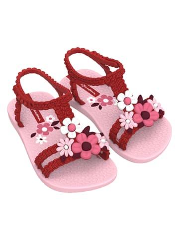 "Ipanema Sandalen ""My first Ipanema VI"" in Pink"