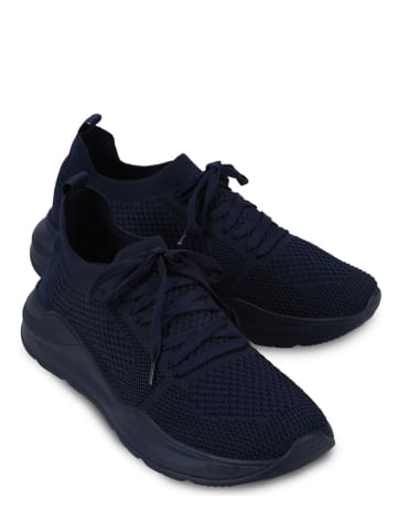 Aéropostale Sneakers donkerblauw
