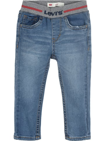 Levi's Kids Dżinsy - Skinny fit - w kolorze błękitnym
