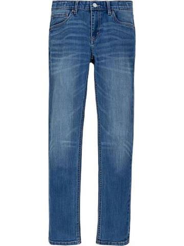 """Levi's Kids Jeans """"LVB 510"""" in Blau"""