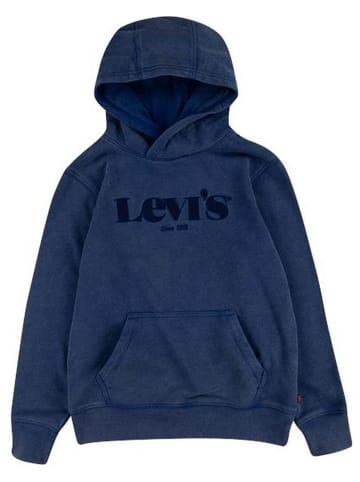 Levi's Kids Sweatshirt in Dunkelblau