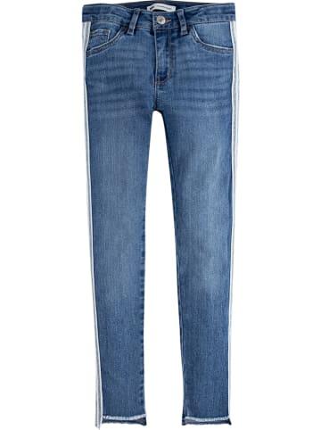 "Levi's Kids Jeans ""710"" - Skinny fit - in Blau"