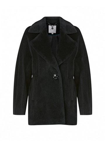 PATRIZIA ARYTON Płaszcz w kolorze czarnym