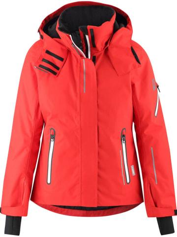 """Reima Ski-/snowboardjas """"Frost"""" rood"""