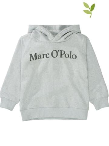 Marc O'Polo Junior Bluza w kolorze szarym