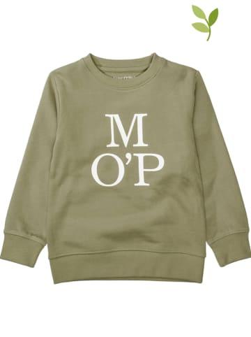 Marc O'Polo Junior Sweatshirt in Khaki