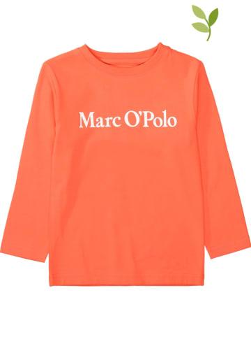 Marc O'Polo Junior Longsleeve in Orange
