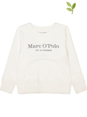 Marc O'Polo Junior Sweatshirt in Creme